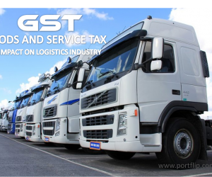 GST and its impact on Logistics