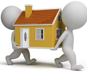 Moving into a New House – Tips for you!