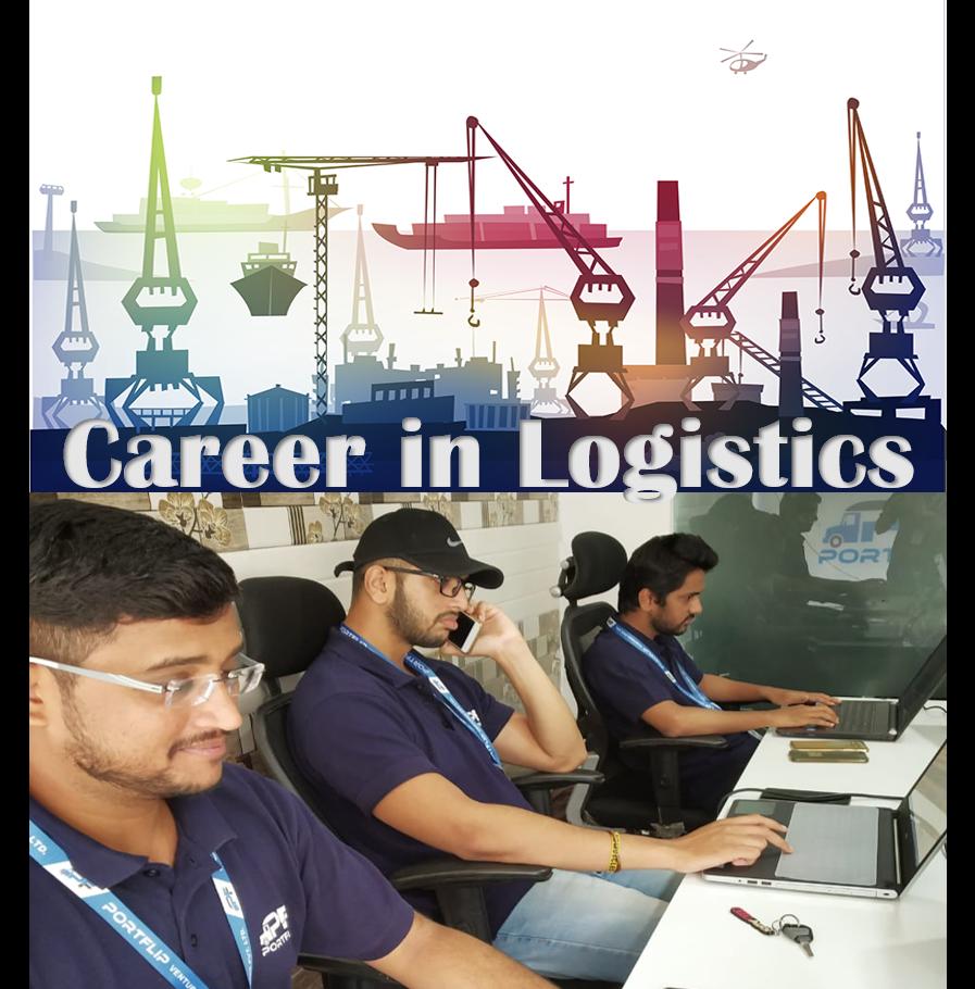 Career in Logistics